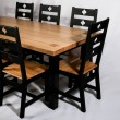 Dinning table NIAS