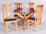 Chairs sets Arvis